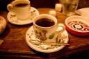 国立邪宗門;コーヒーの味も完成されていた