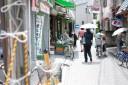 荻窪 天沼商店街